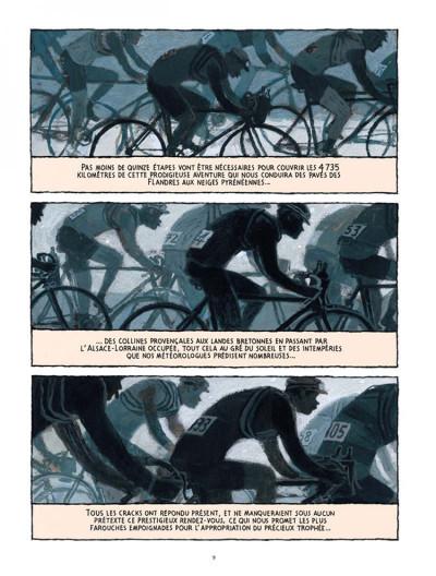 Page 3 Le tour des géants