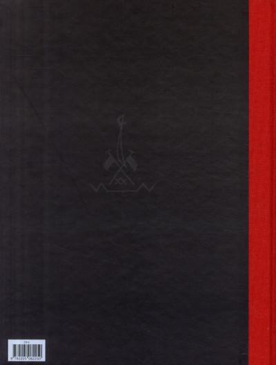 Dos W.e.s.t - intégrale tome 3 et tome 4