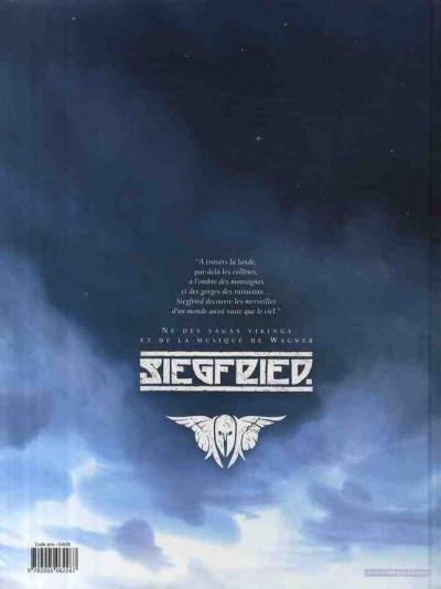 Dos Siegfried tome 2