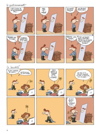 Page 2 Le retour à la terre tome 5 - les révolutions