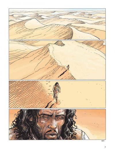 Page 1 Apocalypse mania - cycle 2 tome 2 - manik shamanik