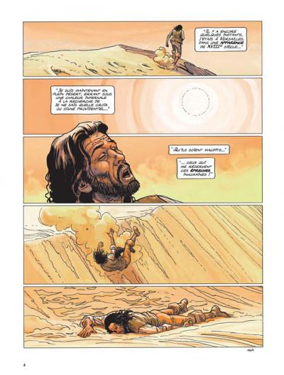 Page 2 Apocalypse mania - cycle 2 tome 2 - manik shamanik