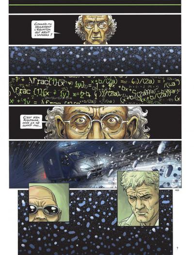 Page 5 Apocalypse mania - cycle 2 tome 2 - manik shamanik