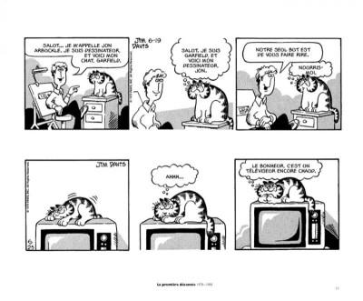 Page 3 Garfield 30 ans de rires et de lasagnes