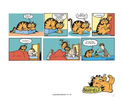 Page 5 Garfield 30 ans de rires et de lasagnes