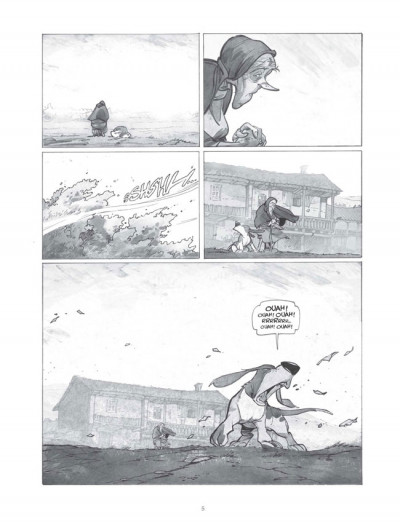 Page 1 Le signe de la lune