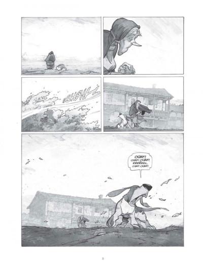 Page 2 Le signe de la lune