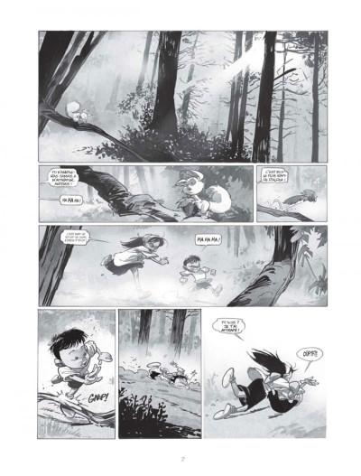 Page 3 Le signe de la lune