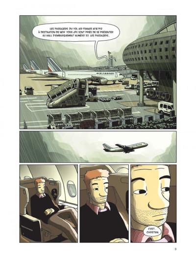 Page 1 Le prétexte