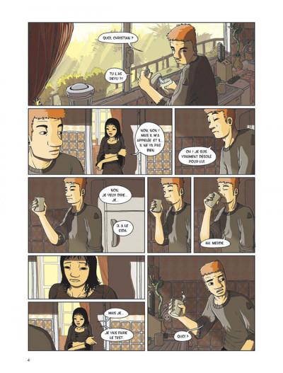 Page 2 Le prétexte