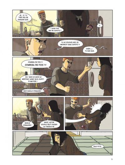 Page 3 Le prétexte
