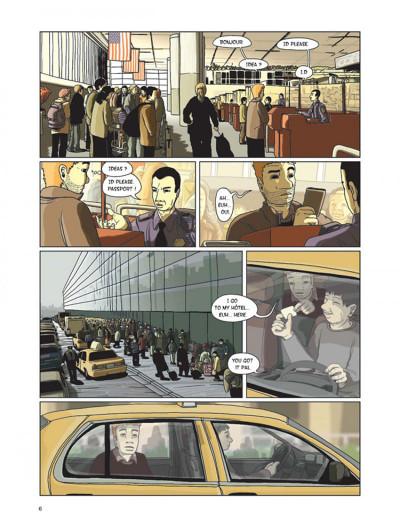Page 4 Le prétexte
