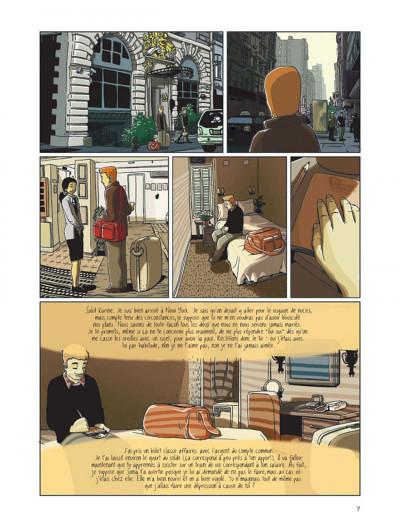 Page 5 Le prétexte
