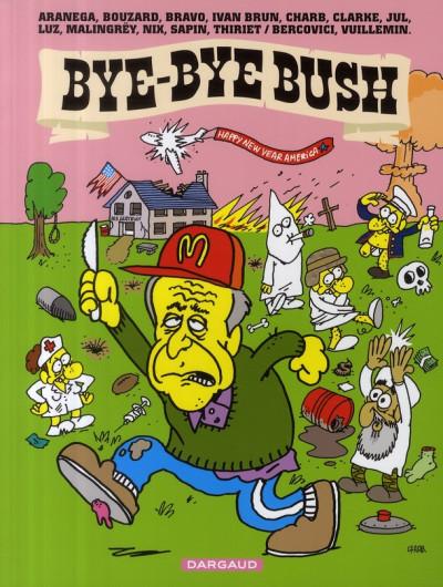 image de Bye-bye bush