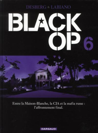 image de Black op tome 6
