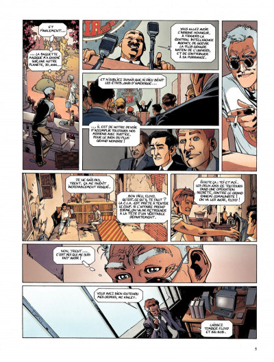 Page 3 Black op tome 6