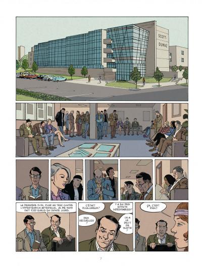 Page 7 Les cobayes