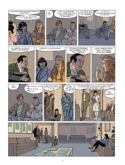 Page 8 Les cobayes