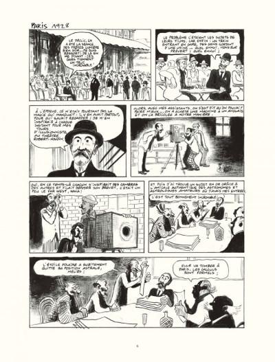 Page 2 Le diable amoureux et autres films jamais tournés par méliès