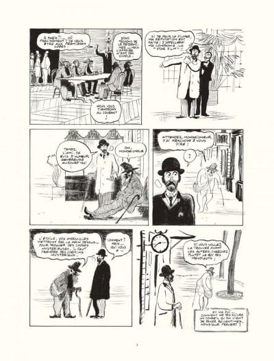 Page 3 Le diable amoureux et autres films jamais tournés par méliès