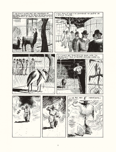 Page 4 Le diable amoureux et autres films jamais tournés par méliès