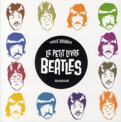image de Le petit livre des Beatles