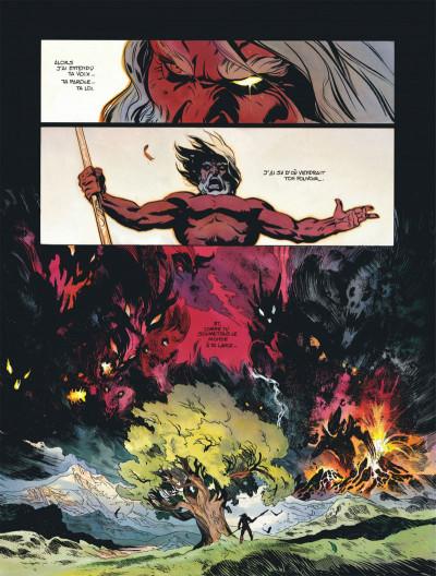 Page 4 Siegfried tome 3