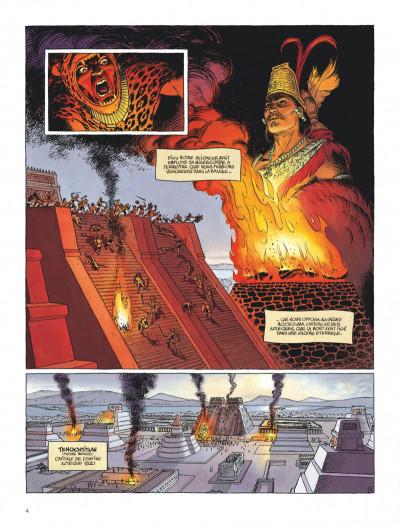 Page 3 Le nouveau monde tome 1