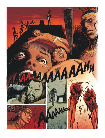 Page 7 Le nouveau monde tome 1