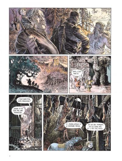 Page 4 Le coeur de glace