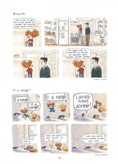 Page 1 Pico bogue tome 3 - question d'équilibre