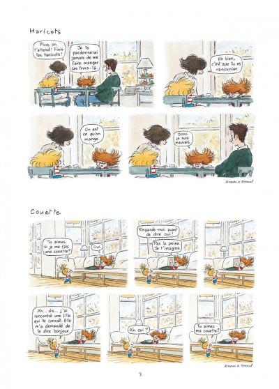 Page 3 Pico bogue tome 3 - question d'équilibre
