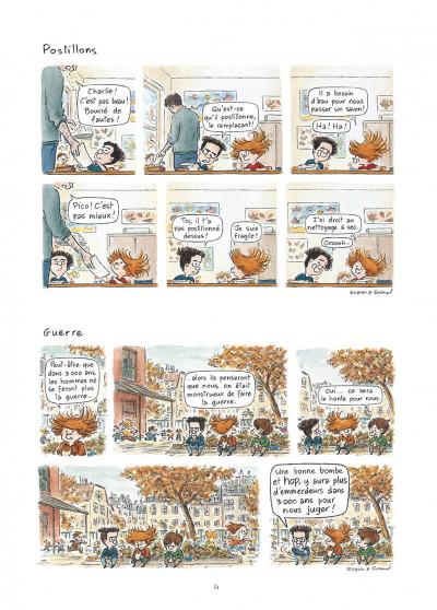Page 4 Pico bogue tome 3 - question d'équilibre