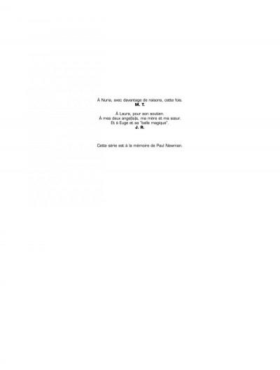 Page 2 Ken games tome 3 - ciseaux