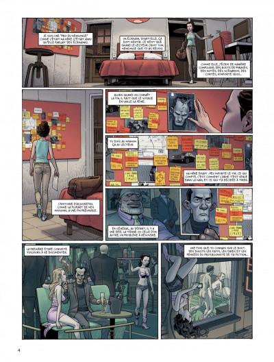 Page 4 Ken games tome 3 - ciseaux
