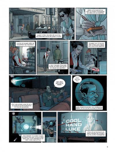 Page 5 Ken games tome 3 - ciseaux