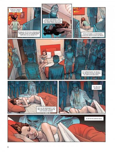 Page 6 Ken games tome 3 - ciseaux