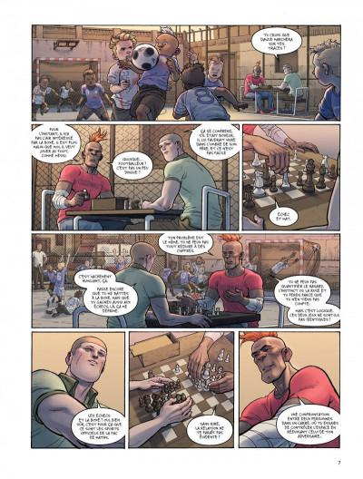 Page 7 Ken games tome 3 - ciseaux