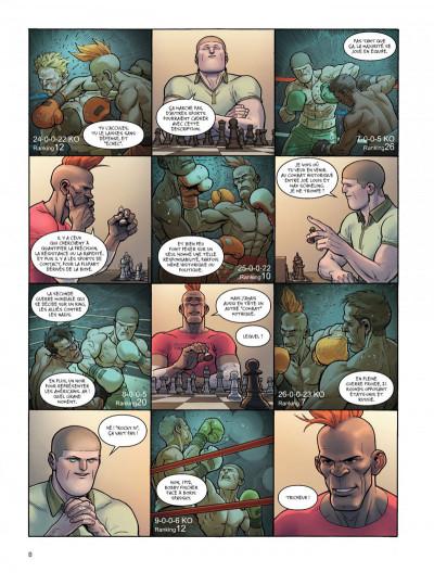 Page 8 Ken games tome 3 - ciseaux