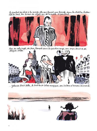 Page 2 Drôles de femmes