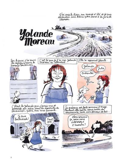 Page 4 Drôles de femmes