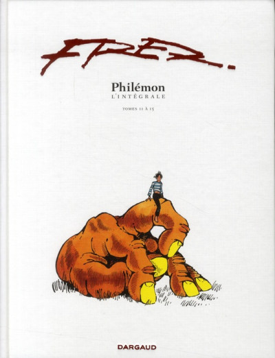 image de Philémon - intégrale tome 3