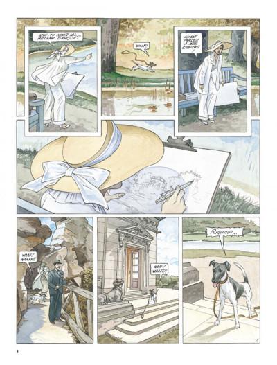Page 2 Marie-Antoinette, la reine fantôme