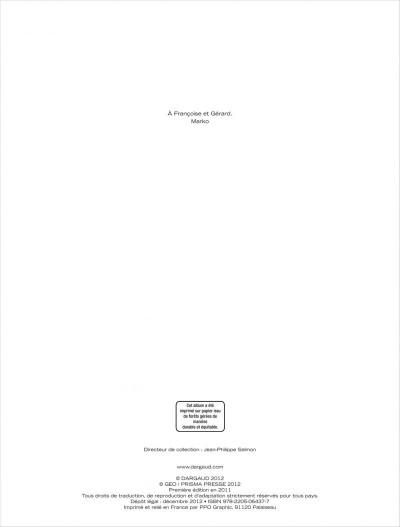 Page 2 le crochet à nuages ; une enquête au pays dogon