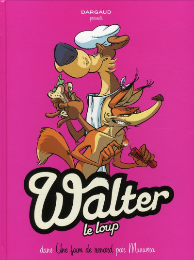 image de Walter le loup tome 2