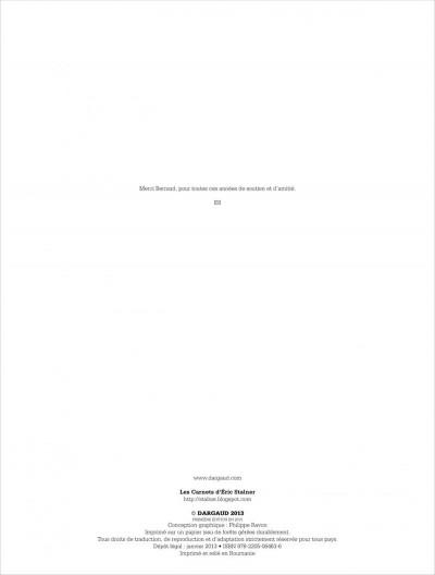 Page 2 La liste 66 tome 5 - nouveau-mexique, arizona, californie