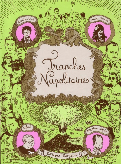 image de Tranches napolitaines