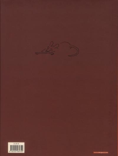 Dos Le chat du rabbin - intégrale tome 2 - tome 4 et tome 5