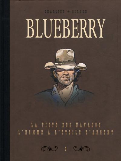 Couverture Blueberry - INTEGRALE VOL.3 - T.5 ET T.6