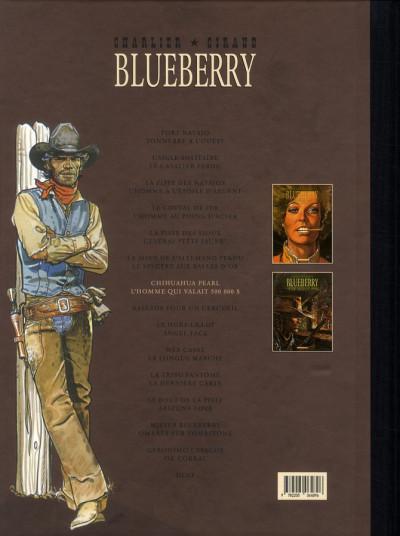 Dos Blueberry - INTEGRALE VOL.7 - T.13 ET T.14